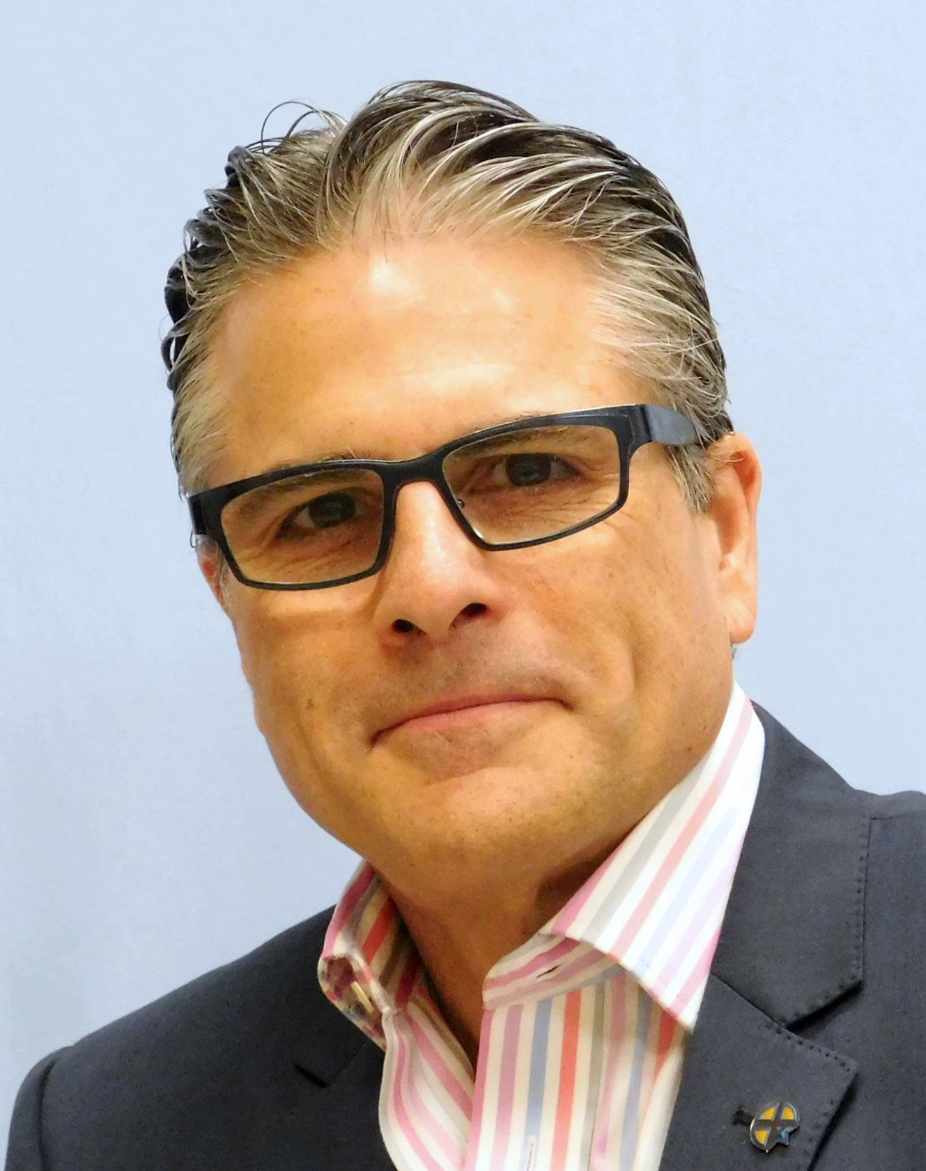 Gerald J. Reihsen
